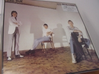 """The Jam, All Mod Cons (last copy) - Simply Vinyl"" - Product Image"