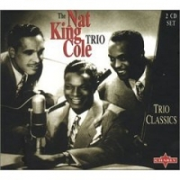 """The Nat King Cole Trio - 1966 Import - 2 CD Box Set"" - Product Image"