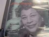 """Ella Fitzgerald, Ella's Greatest - CD"" - Product Image"