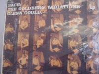 """Glenn Gould, Piano - OBI Box Set - 10 CDs"" - Product Image"
