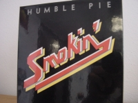 """Humble Pie, Smokin - OBI Box Set - 8 CDs"" - Product Image"