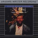 """Taj Mahal, Happy To Be Just Like I Am - MFSL Sealed Aluminum CD"" - Product Image"