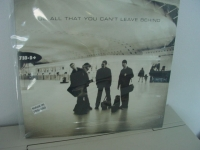 """U2, All That You Can't Leave Behind - CURRENTL SOLD OUT "" - Product Image"