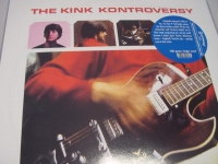 "The Kinks, The Kink Kontroversy - 180 Gram"" - Product Image"