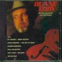 """Duane Eddy, His Twangy Guitar & The Rebels - Two CDs - Import"" - Product Image"