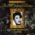 """Ella Fitzgerald, The Legends Collection - 2 CD Box Set"" - Product Image"