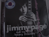 """Jimmy Page, Hip Young Guitar Slinger - 2 CD Bpx Set"" - Product Image"