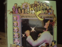 """The Kinks, Everybody's In Showbiz - 4 CD OBI Box Set"" - Product Image"