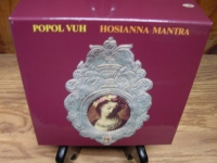 """Popol Vuh Hosianna Mantra - 8 CD OBI Box Set"" - Product Image"