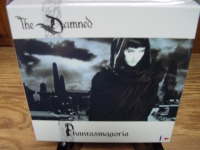 """The Damned, Phantasmagoria - 4 CD OBI Box Set"" - Product Image"