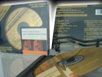 """John Coltrane, Cattin' With Coltrane & Quinichette - Factory Sealed DCC Gold CD"" - Product Image"
