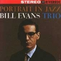 """Bill Evans, Portrait In Jazz - Factory Sealed DCC Gold CD"" - Product Image"