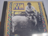 """Paul McCartney, Ram - Factory Sealed DCC Gold CD"" - Product Image"