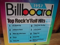 """Billboard 1957"" - Product Image"