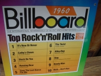 """Billboard 1960 - cutout"" - Product Image"