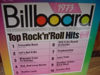 """Billboard 1973 - cutout"" - Product Image"