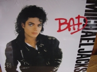 """Michael Jackson, Bad - 180 Gram"" - Product Image"