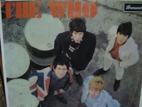 """The Who, My Generation - 150 Gram - CURRENTLY SOLD OUT"" - Product Image"