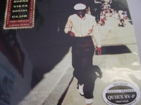 """RY COODER, BUENA VISTA SOCIAL CLUB 200 GRAM 1ST ED. Sealed 2 LPs - CURRENTLY SOLD OUT"" - Product Image"
