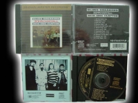 """John Mayall, The Bluesbreakers with Eric Clapton - MFSL MINT Gold CD"" - Product Image"