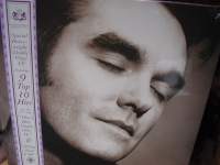 "Morrissey, Greatest Hits - 2 LP - 180 Gram - UK"" - Product Image"