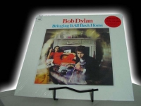 """Bob Dylan, Bringing It All Back Home - 180 Gram MONO LP"" - Product Image"