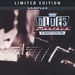 """Various Artists, Blues Masters Sampler"" - Product Image"