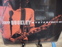 """Jeff Buckley, Mystery White Boy - 180 Gram Double LP"" - Product Image"
