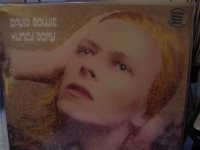 """David Bowie, Hunky Dory"" - Product Image"