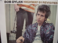 """Bob Dylan, Highway 61 Revisited - Mono"" - Product Image"