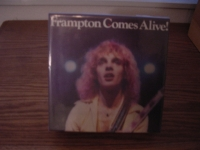 """Peter Frampton, Comes Alive - 9 CD OBI Box Set"" - Product Image"