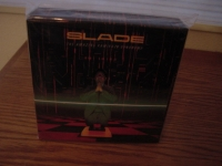 """Slade, The Amazing Kamikaze Syndrome - 5 CD OBI Box Set"" - Product Image"