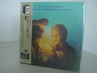 """Moody Blues, Every Good Boy Deserves A Favor - OBI CD - Product Image"