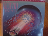 """""""Journey, Escape - MFSL Factory Sealed - CURRENTLY SOLD OUT"""" - Product Image"""