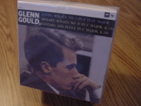 """Glenn Gould, Mozart, Shoenberg, Haydn, Brahms and Bydre/Gibbons - OBI Box Set of 12 CDs"" - Product Image"