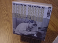"""Glenn Gould, Beethoven Piano Sonatas - 10 CD OBI Box Set"" - Product Image"