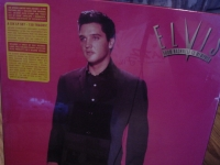 """Elvis Presley, From Nashville To Memphis - The Esseential 60's Masters - 6 LP Set"" - Product Image"