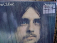 """Mike Oldfield, Ommadawn - !80 Gram - Only Copy"" - Product Image"