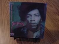 """Jimi Hendrix, The Complete of PPX Recordings - Factory Sealed 6 CD OBI Box Set - CURRENTLY OUT OF STOCK"" - Product Image"