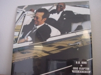 """B.B. King and Eric Clapton, Riding With The King"" - Product Image"
