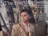 """Art Pepper, Meets The Rhythm Section"" - Product Image"