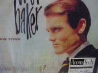 """Chet Baker, In New York - Numbered #140 - 2 LP Set - 180 Gram 45 Speed"" - Product Image"