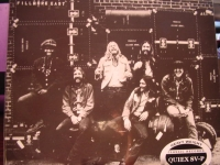 """Allman Brothers, Fillmore East - 180 Gram Double LP"" - Product Image"