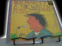 """Bob Marley And The Wailers, Birth of A Legend - 180 Gram"" - Product Image"
