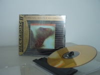 """Pink Floyd, Meddle - MFSL Mint 24-Karat Gold CD"" - Product Image"