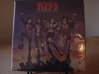 """Kiss, Destroyer - OBI Box Set (10 CDs)"" - Product Image"