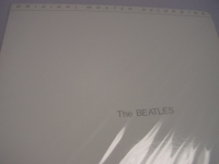 """The Beatles, White Album - MFSL Factory Sealed JVC Half-Speed Japanese Pressing"" - Product Image"