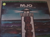 """Modern Jazz Quartet, Live At The Lighthouse - Factory Sealed MFSL JVC Half-speed Japanese Pressing"" - Product Image"