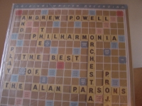 """""""Andrew Powell And the Philharmonic Orchestra, Plays The Best Of The Alan Parsons Project - MFSL Factory Sealed Half-speed LP"""" - Product Image"""