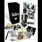 """The Beatles: Stereo Box Set CD & DVD 1ST EDITION SEALED"" - Product Image"